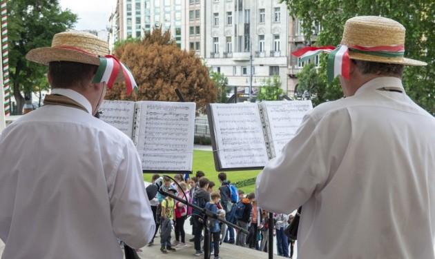 Hatodik évadát kezdi a Zenélő Budapest