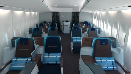 KLM: negyedik napi járat, számtalan lehetőség