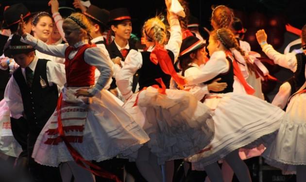 Magyar kulturális évadok 2019-ben