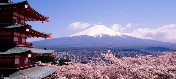 Japán kulturális értékeivel várja az európai turistákat