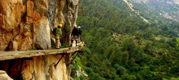 Europa Nostra-nagydíjasok: hegyi ösvény, vízimalom, gótikus torony