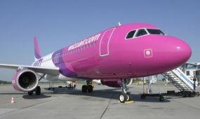 Növekedésben a Wizz Air