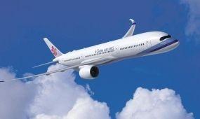 Környezetkímélő gépeket vásárolt a China Airlines