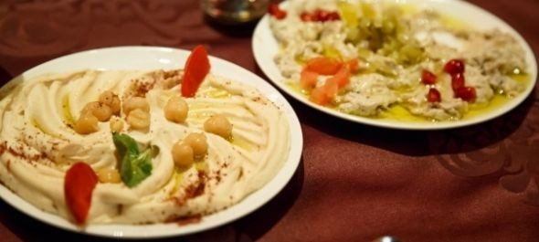 Marokkói íz- és infokavalkád a Baalbekben