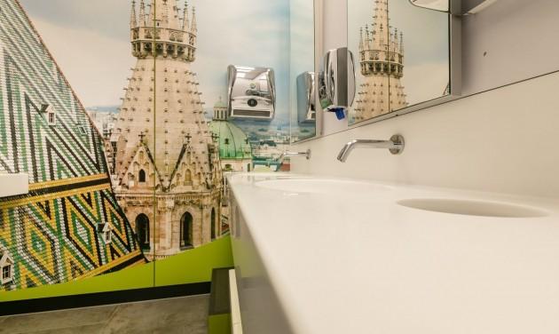 Ötmillió eurót költenek a bécsi metró vécéinek felújítására
