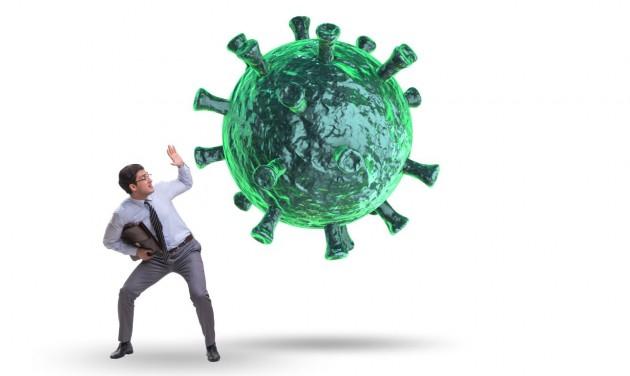 Koronavírus: ijesztő számok Hollandiából
