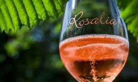 Rosalia rozé- és pezsgőfesztivál a Városligetben
