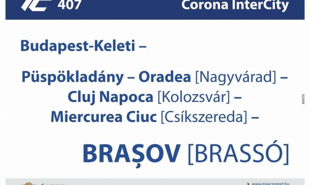 Határon túli állomásnevek magyarul