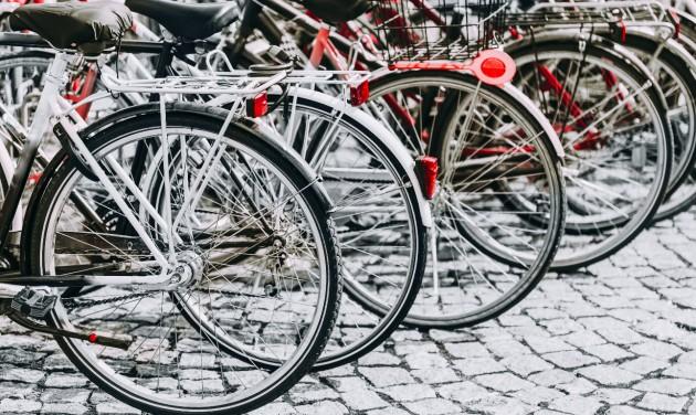 Kerékpárutak épültek Jász-Nagykun-Szolnok megyében