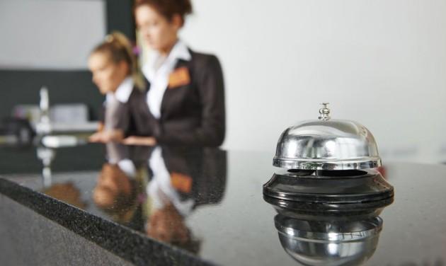 Trendriport az első nyolc hónap szállodai forgalmáról