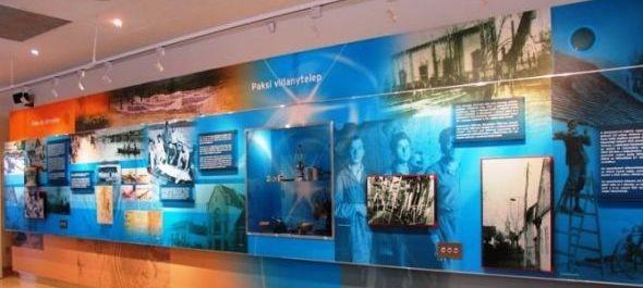 Ötszázezredik látogatóját fogadta a Paksi Atomerőmű látogatóközpontja