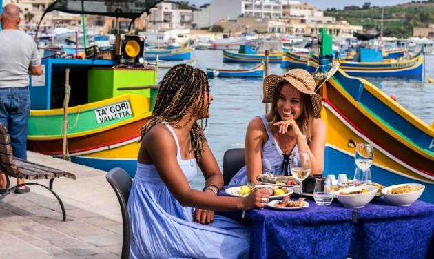 Málta április 12-től fokozatosan nyit, júniustól várja a turistákat