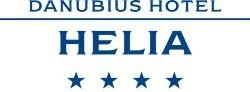 Szállodai recepciós, Danubius Hotel Helia