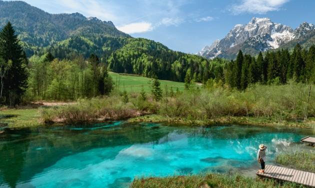 Szlovénia is megnyitotta határait a turisták előtt