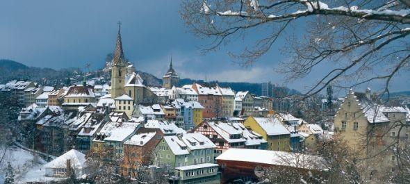 Szeress bele Svájcba!