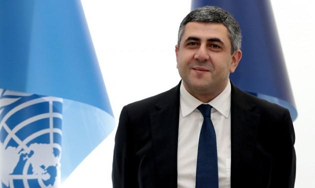 UNWTO: egyetlen főtitkárjelölt maradt