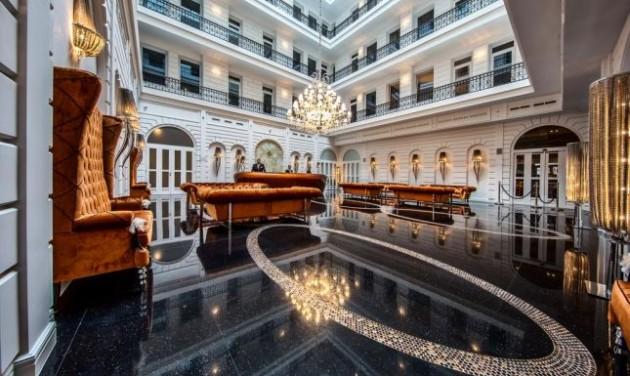 Új szállodaigazgató a Prestige Hotel Budapestben