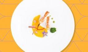 Két Michelin-csillagos szakács is főz egyszerre az Air France-nál