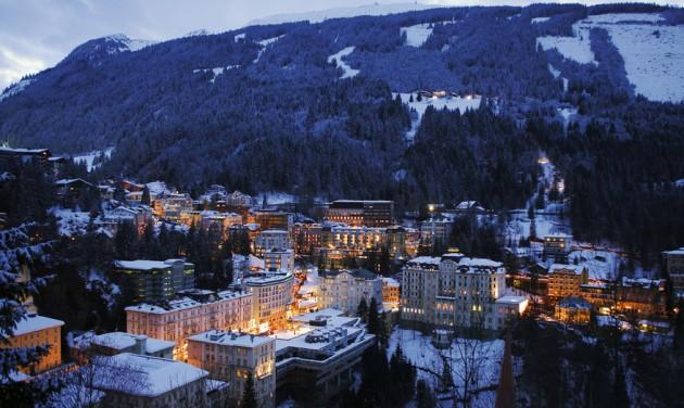 A 2019-es téli forgalom 80 százalékát várja idén az osztrák Ski Amadé