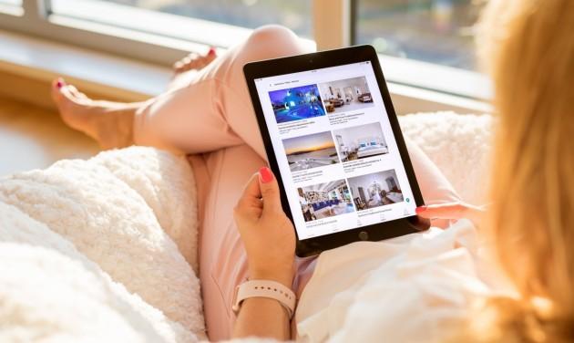 Az Airbnb világszerte visszatéríti a lemondott foglalások árát
