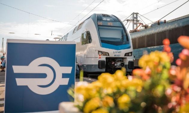 Nem lesznek háló- és étkezőkocsik a MÁV nemzetközi vonatain