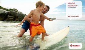 Megfelelő az utasbiztosításunk a tengerparti extrém sportokhoz?
