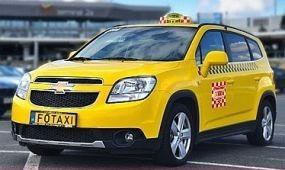 Megállapodást kötött a Főtaxi és a szegedi Rádió Taxi Három