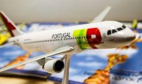 TAP Portugal: repülős üzleti reggeli