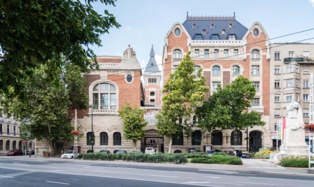 Recepciós/Concierge, Budapest