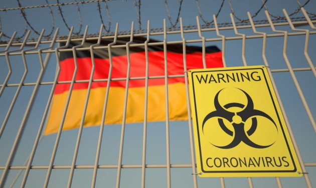 Meghosszabbította a határellenőrzéseket Németország