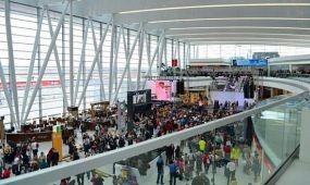 Tovább hasít a Budapest Airport: 3 millió utas a nyári szezonban!