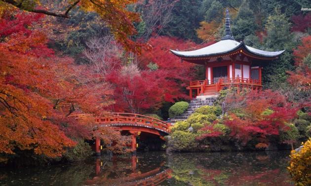 Japán nagyvárosok a világ top desztinációi közt