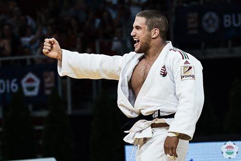 Augusztus végén a judo világbajnokság hozhat látogatóhullámot