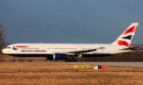Napi négy British Airways-járat Heathrow és Budapest között