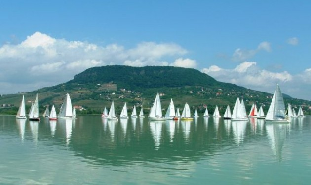 Hotel revenues, guest nights jump at Lake Balaton