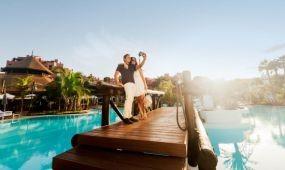 Jó hírünk van! A ViaSale Travellel folytatódik a nyár Tenerifén!