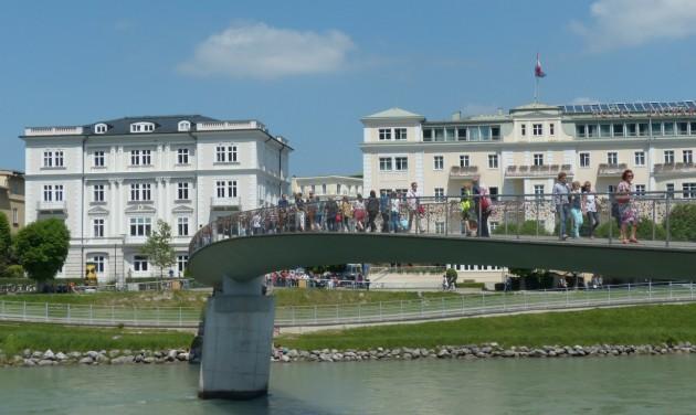 100 millió eurós kezességvállalás az osztrák turizmusgazdaságnak
