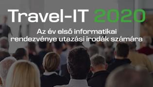 Travel-IT január 29. – Szakmai nap utazási irodáknak