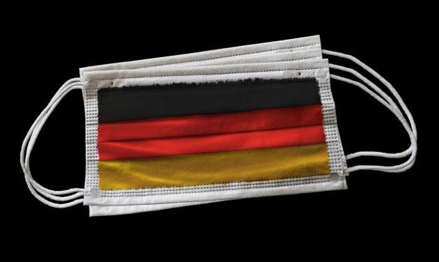 Németország meghosszabbítja a korlátozásokat január 10-ig