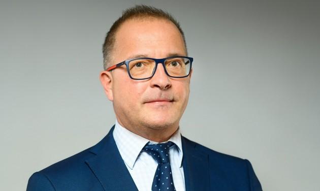 Kántás Zoltán a sárvári fürdő új igazgatója