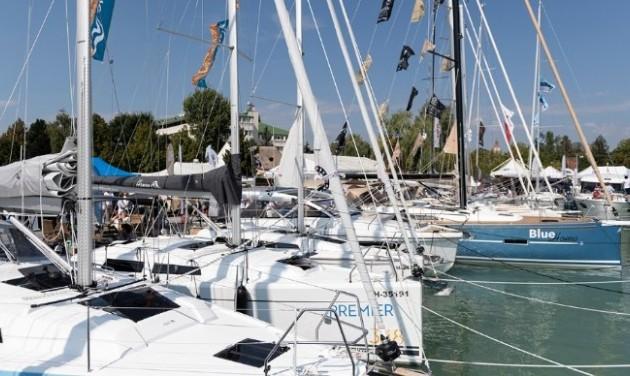 Tovább bővül a hazai hajós piac