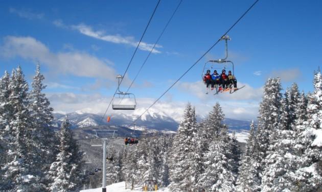 Síelj, csobbanj - Beköszöntött a tél Szlovákiában is