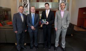 Négy budapesti szálloda az Expedia Insiders'Select 2015 díjazottjai között