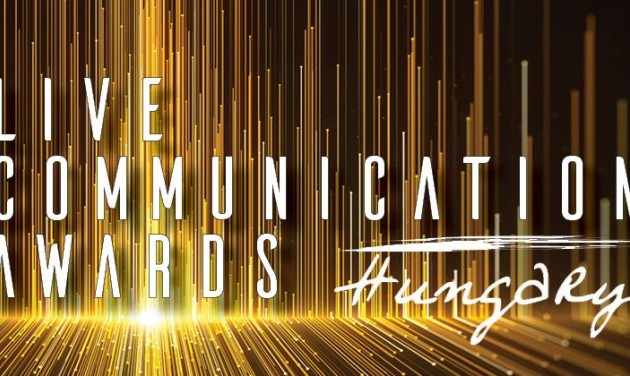 """Ismét meghirdeti az UNICEO a """"Live Communication"""" díjat"""