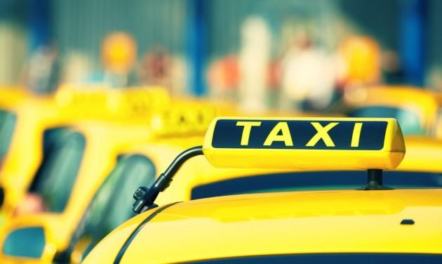 2 in 1: taxisok is bekapcsolódhatnak az árukiszállításba