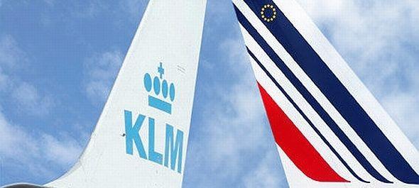 Növeli kapacitását a téli szezonban az Air France-KLM