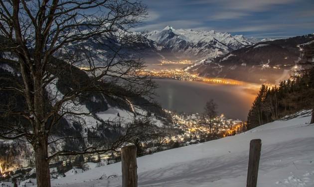 A vidéki Ausztria felfedezésére csábít a MÁV-START