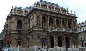23 milliárd forintból újítják fel az Operaházat