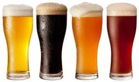 2 százalékkal nőtt a sör értékesítése tavaly