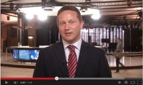 Ujhelyi üzent a szakmának - VIDEÓVAL